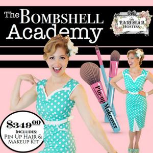 Bombshell Academy