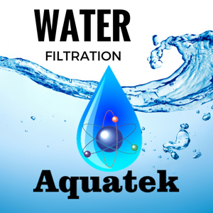 Aquatek - Water Filtration Systems