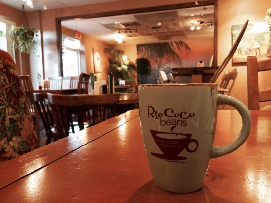 Rio Coco Cafe and Roastery