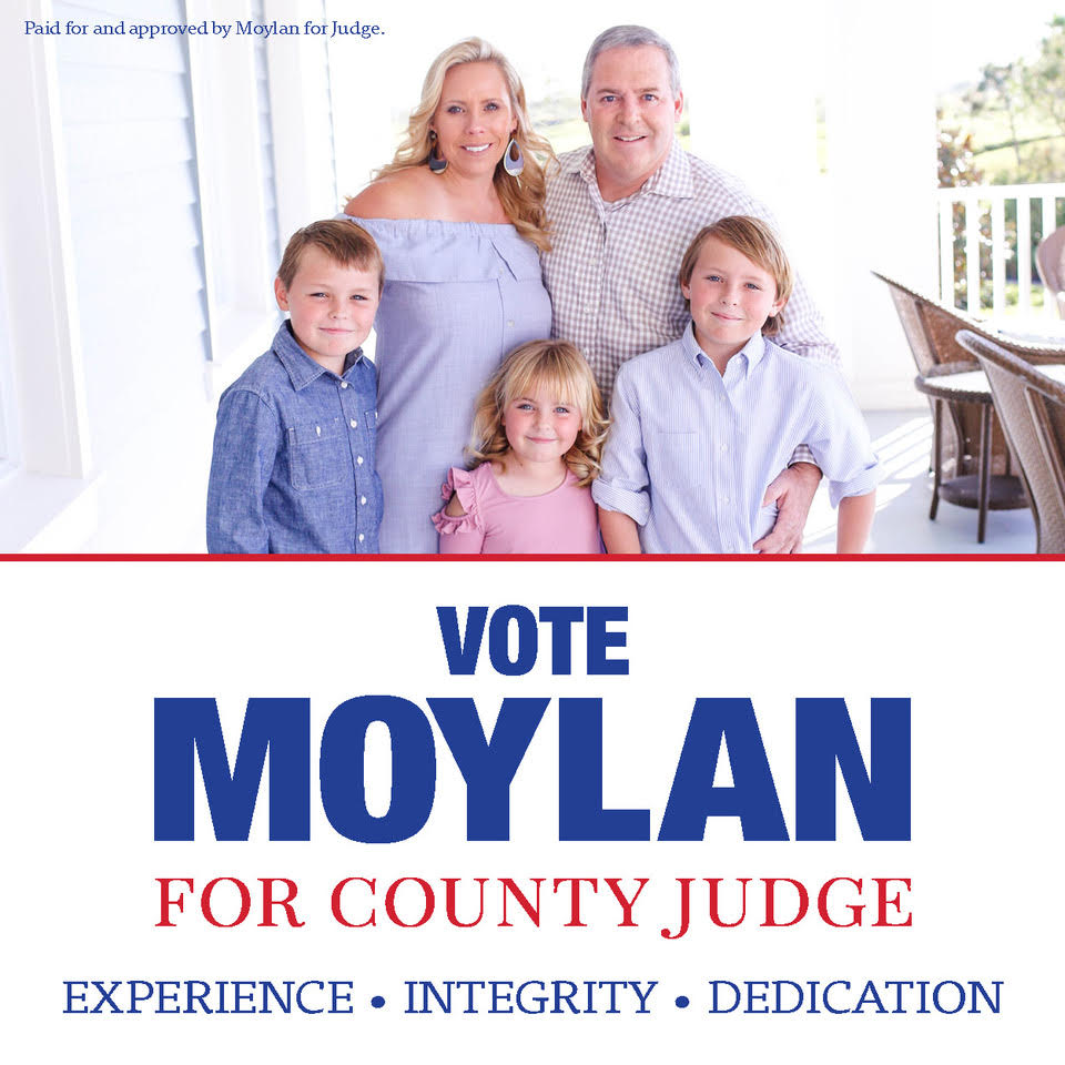 MOYLAN FOR JUDGE
