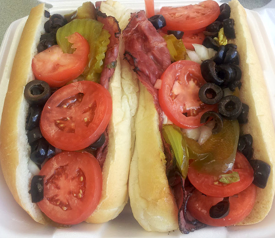 Vero's Heros Subs And Deli