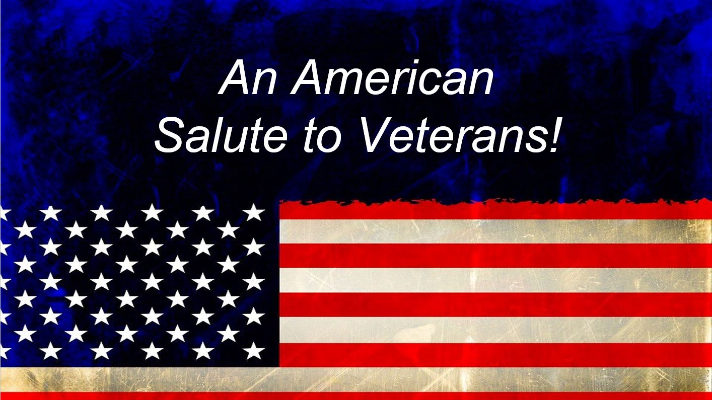 Irsc Presents An American Salute To Veterans! - An Instrumental Concert