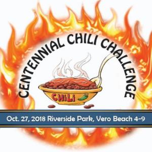 Centennial Chili Challenge
