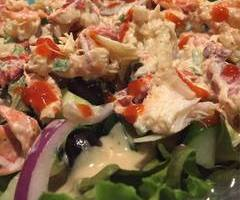 Lobster Salad Salad
