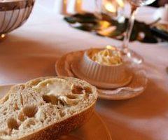 Italian Rustic Bread