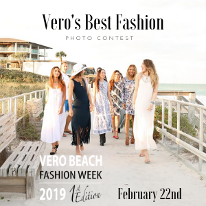 Vero's Best Fashion Photo Contest