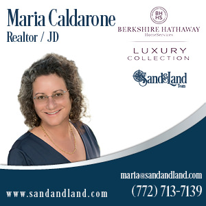 Maria Sand and Land
