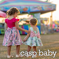 Casp Baby Mommy & Me Boutique