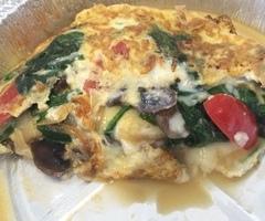 Veggie Omelet To-Go