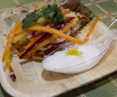 Thai Beef Tenderloin