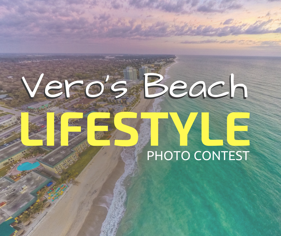 Vero's Beach Lifestyle Photo Contest